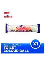 Toilet Colour Ball S-109 (5'S)