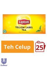 Teh Celup Yellow Label 25'S