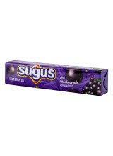 Sugus,Candy Stick Blackcurrant 30G Btg