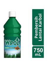 Wipol,Pembersih Lantai Classic Pine 800Ml Btl