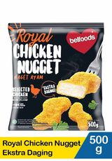 Royal Chicken Nugget S