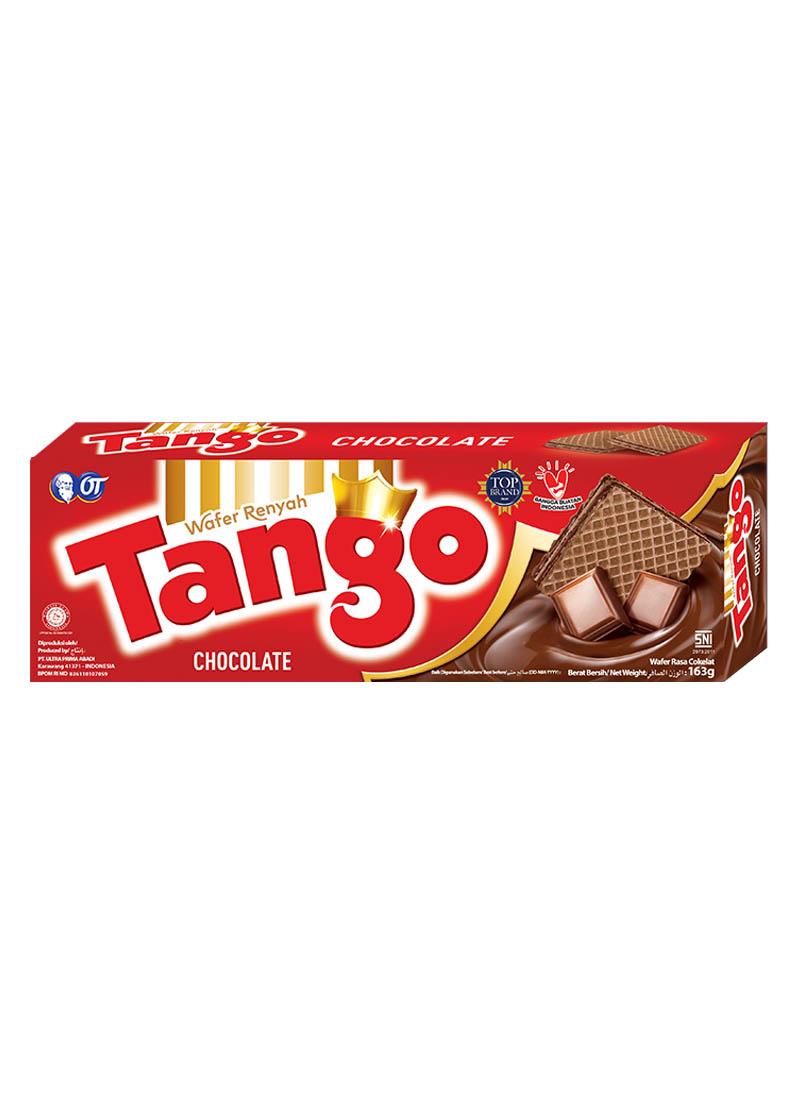 Tango Wafer Chocolate 176g