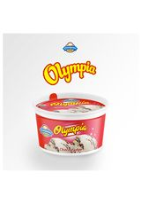 Ice Cream Olympia Choco Fudge