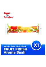 Kamper Fruit Fresh 6'S S-10134