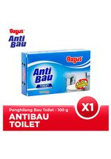 ANTI BAU TOILET