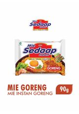 Mie Instant
