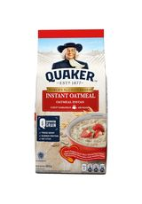 Oatmeal Instant (Ref)