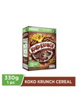 Cereal Breakfast Koko Krunch