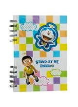 Buku Hard Cover A5 Hc Wire-O