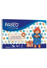 Paseo,Travel Pack Tissues Karakter