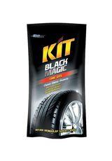 Black Magic Tire Gel