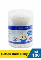 Cotton Buds 100'S