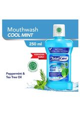 Mouthwash Anti Bakterial