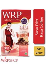 WRP,SUSU BUBUK COFFEE 12X25g BOX