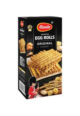 Cookies Serena Egg Roll