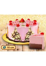 CAMPINA ICE CAKE STRAWBERRY