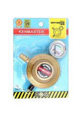 Safety Regulator+Meter Km-911