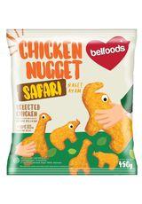 Favorite Chicken Nugget