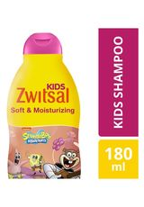 Kids Shampoo Beauty