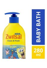 Kids Bath Active Pump