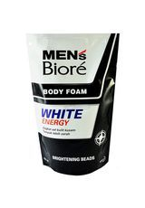 Body Foam Mens Reffil