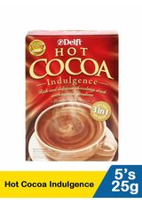 Hot Cocoa Indulgence