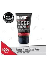 Facial Foam Men Deep Fresh
