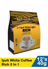 WHITE COFFE KING 3 IN 1