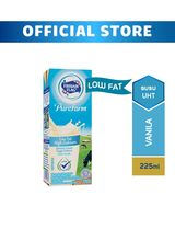 Susu Cair Low Fat