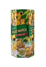 Snack Biscuit Koala
