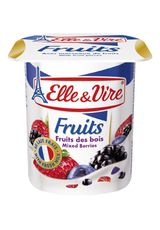 Fruits Yoghurt