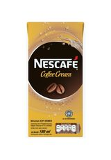 Coffee Cream