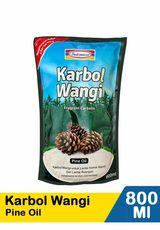 Indomaret,Karbol Wangi (Br)  800Ml Pch