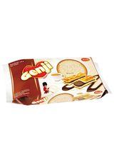 Biscuit Pie Sand