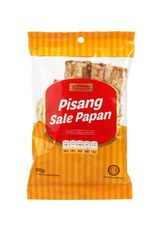 Snack Pisang Sale Papan