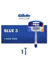 Razor Blue3 Single