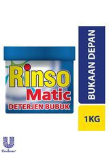 Detergent Powder Matic (68884)