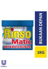Matic Deterjen
