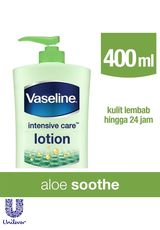 BODY LOTION ALOE SOOTHE(30468)
