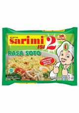 Mie Instant (Isi 2)