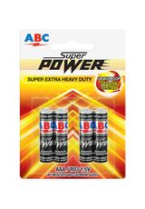 Battery Super Power Aaa/R03