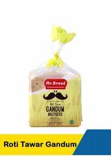 Roti Tawar Gandum 8'S