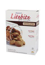 LITEBITE DIETETIC COOKIES