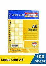 Loose Leaf A5 100'S
