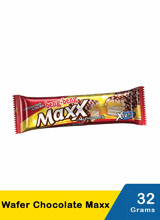 Wafer Chocolate Maxx