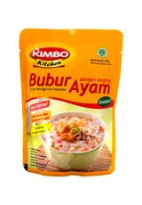 Kitchen Bubur Instant