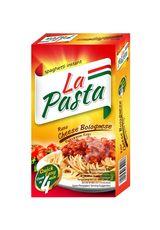 Spaghetti Instant