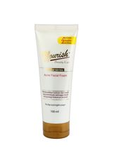 Beauty Care Acne Facial Foam