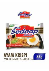 Mie Instant Goreng