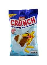 Snack Crunch Chips Chocolate